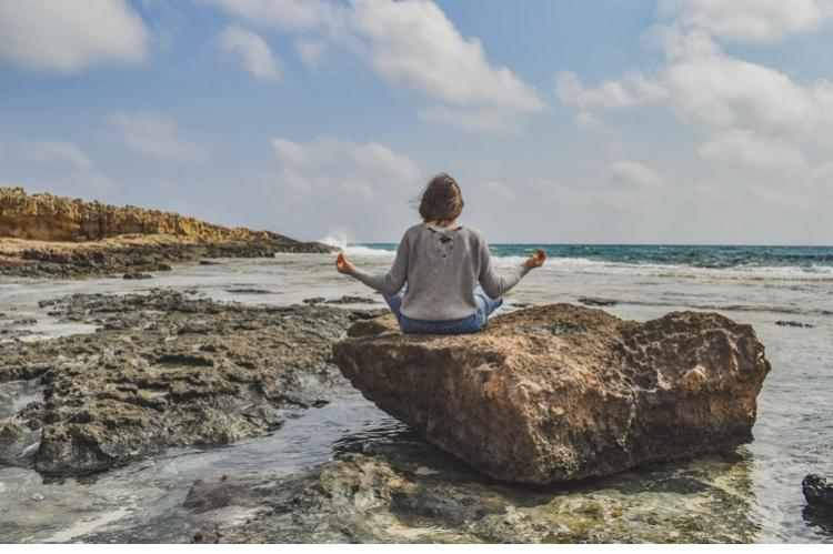 'Good Enough' Meditation